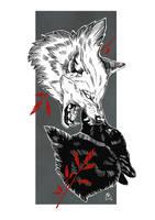 Vs by wolf-minori