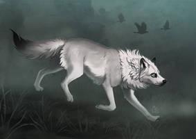 Thea by wolf-minori