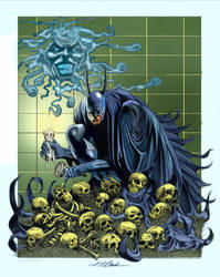 another Batman by TMD2008