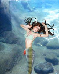 'Mermaid' by etoven