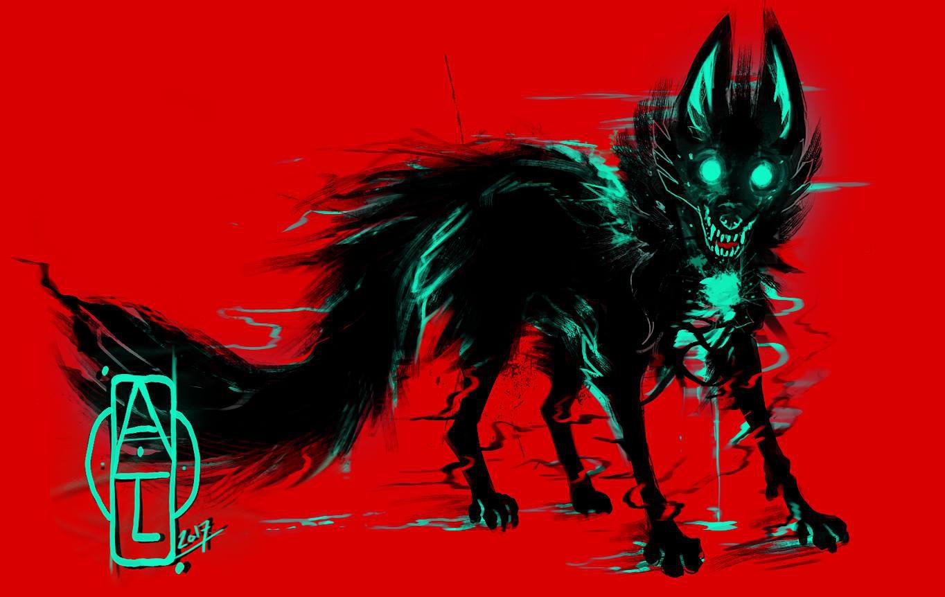 Split by foxchirps