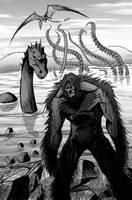 Monster Hunter Survival Guide by Shono