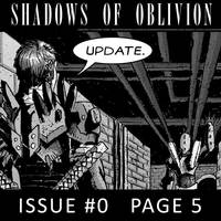 Shadows of Oblivion #0 p5 update by Shono