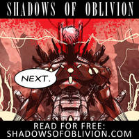 Shadows of Oblivion #1 - Update! by Shono