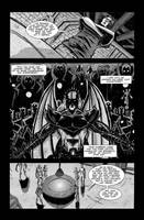 SHADOWS OF OBLIVION #0 - Page 8 by Shono