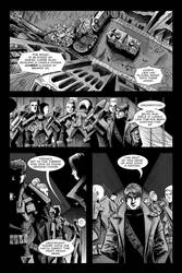 Shadows of Oblivion #1 - Page 16 by Shono