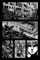 Shadows of Oblivion #1 - Page 17 by Shono