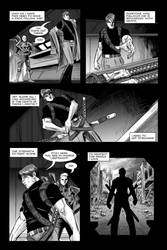 Shadows of Oblivion #1 - Page 20 by Shono