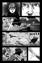 Shadows of Oblivion #1 - Page 21 by Shono