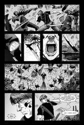 Shadows of Oblivion #1 - Page 22 by Shono