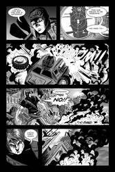 Shadows of Oblivion #1 - Page 23 by Shono