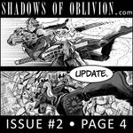 Shadows of Oblivion #2 - Page 4 Update! by Shono
