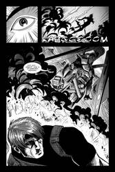 Shadows of Oblivion #1 - Page 24 by Shono