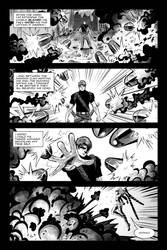 Shadows of Oblivion #1 - Page 26 by Shono