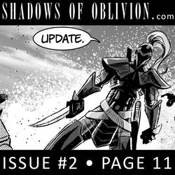 Shadows of Oblivion #2 - Page 11 Update! by Shono