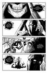 Shadows of Oblivion #2 - Page 1 by Shono
