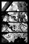 Shadows of Oblivion #2 - Page 2 by Shono
