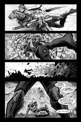 Shadows of Oblivion #2 - Page 4 by Shono