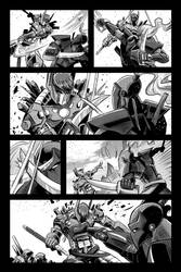 Shadows of Oblivion #2 - Page 7 by Shono