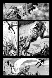 Shadows of Oblivion #2 - Page 8 by Shono