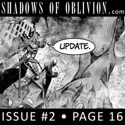 Shadows of Oblivion #2 - Page 16 Update! by Shono