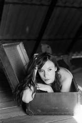 attic story 04 by the35mmstudio