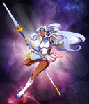 Sailor Altea by RikaChan3