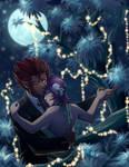 Vals under the stars by RikaChan3