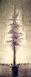 Little Tree by Midna0Kildea