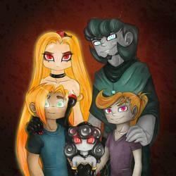 Family by Carify