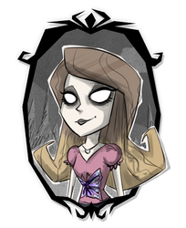 Don't Starve Commission [CyberZeTheOne] by Carify