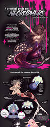 Necroidmers: closed species by Patt-Fry