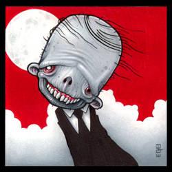 zombie boy by lordego1