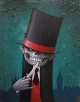 One Eyed Jack by lordego1