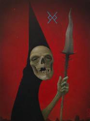 Spear by lordego1