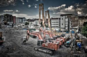 De-Construction by wulfman65
