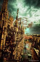 Apokalypse Milano 2 by wulfman65