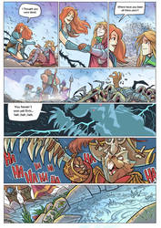 Sons of the Forgotten _ page 7 by davidhueso