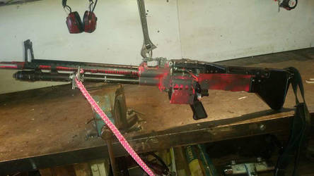 M60 custom by Delta939