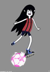 Team Marceline-FanArt by Andrasfu1027