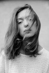 Black and white by AnnaParcheniak