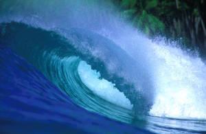 Sumatran Waves 7 by jbrum