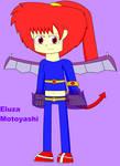 Eluza Motoyashi by sonicsmash328