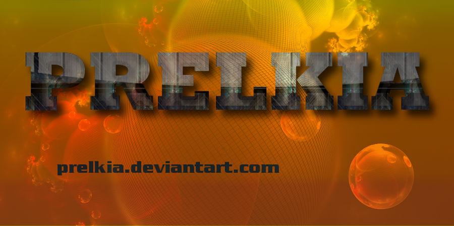 Prelkia's Profile Picture