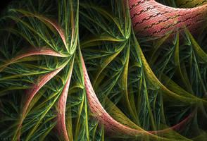 Texture et Luxuriance by Prelkia