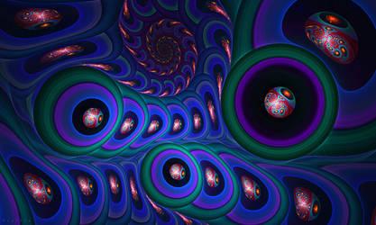 Cosmopsygol by Prelkia