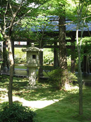 Japan- temple 20 by melusineistross