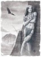 Hakan -  gift for Clange by melusineistross