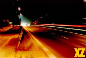 + highway by xineiz