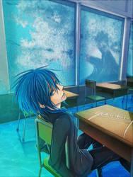 Alone World by Yokoshiro